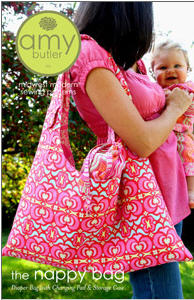 Nicole - Ideal Nappy Bag